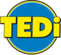 Logo TEDi GmbH & Co. KG in Reutlingen