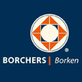 Logo BORCHERS Borken GmbH in Reutlingen