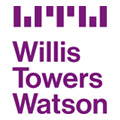 Logo Willis Towers Watson in Reutlingen